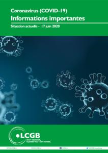 thumbnail of 2020 06 17 Guideline Corona FR