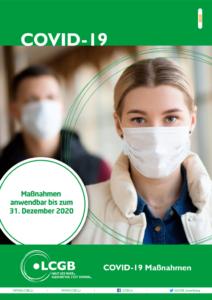 thumbnail of 2020 09 Guideline Corona Septembre-Décembre (DE)