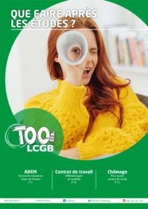 thumbnail of 2021 Brochure Que faire après les études – FR