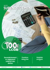 thumbnail of 2021 06 Brochure Surendettement – FR