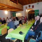 Generalversammlung Sektion Saarland
