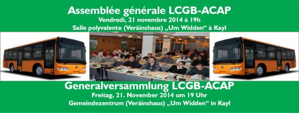 AG LCGB-ACAP 211114
