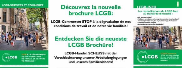 Brochure Commerce June
