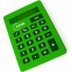 Calculatrice LCGB