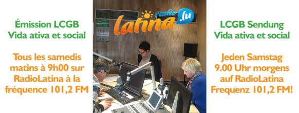 Banner Radio Latina