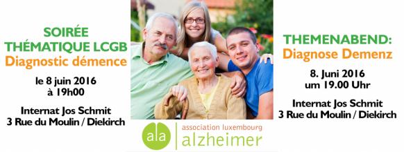Themenowend Alzheimer 08-06-16