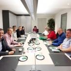 2016 10 20 Réunion du comité fédéral Santé